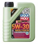 """Масло моторное синтетическое универсальное """"Liqui Moly Molygen New Generation DPF"""" 5W-30"""