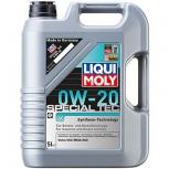 "Масло моторное синтетическое ""Liqui Moly Special Tec V"" 0W-20"
