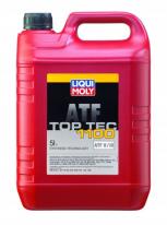 """Масло трансмиссионное синтетическое в АКПП """"Liqui Moly Top Tec ATF 1100"""""""