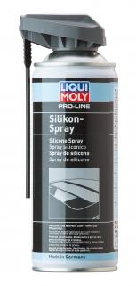 Спрей силиконовый Pro-Line Silicon-Spray 400мл