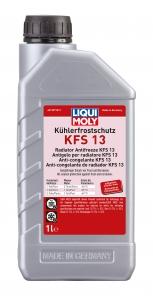 Антифриз красный Kuhlerfrostschutz KFS 13
