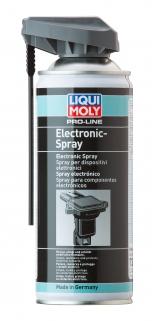 Спрей для электропроводки Pro-Line Electronic Spray 400мл