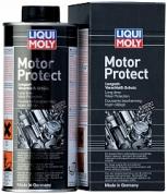 Долговременная защита двигателя MOTOR PROTECT