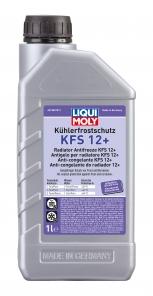 Антифриз красный Kuhlerfrostschutz KFS 12 Plus