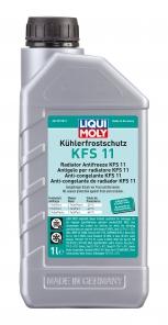 Антифриз синий KFS11
